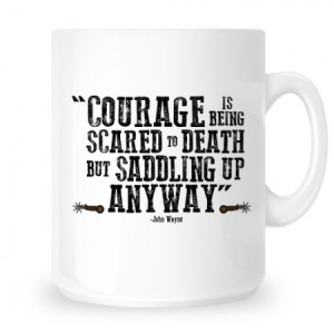 Saddle Up Quotes About