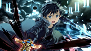 ... multiplayer online role playing game vrmmorpg sword art online sao is