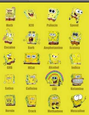 spongebob quotes about friends 1129