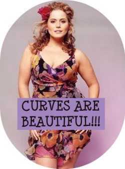 PLUS SIZE FABS QUOTES!!