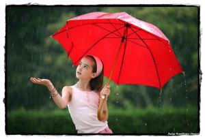 good morning rainy day quotes