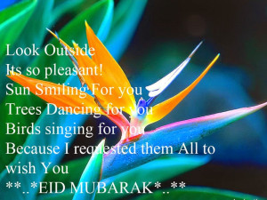 ... 100 EID Mubarak Wishes Quotes SMS Messages 2014-2015 English Quotes