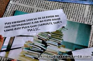 mcm tagalog quotes, Tagalog