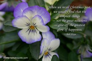 Sayings, Quotes: Bob Hope