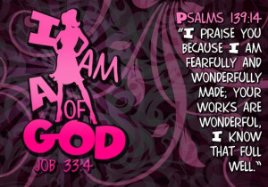 am a woman of god aims to remind christian women their value in god ...