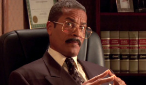 Name: Jackie Chiles Flavor of Lawyer: Publically Humilated Location ...