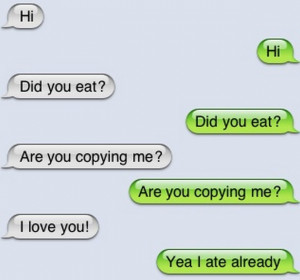 Funny Autocorrect and Text Messages 06