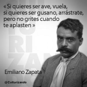 Natalicio de Emiliano Zapata