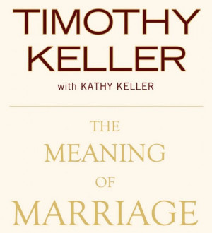The Meaning of Marriage 600x600 My Top 5 Books of 2012