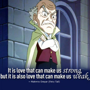 Anime Quotes About Friendship (1)