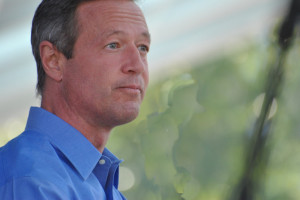 "Maryland's Gov. O'Malley ""Choked Up""' By Gay Marriage ..."
