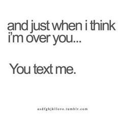 Ignoring Me Funny Quotes B3539cc170e921ce623aca10f67989 ...