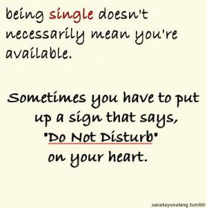 SingleQuotes #single #tagalogquotes