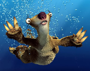 Sid the Sloth Image