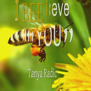 Quotes Picture: i bee lieve in you