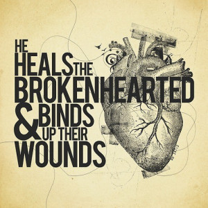 healing in your body? Your mind? Heart? Finances? Relationships? God ...