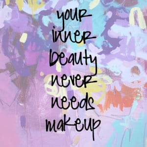 Youre Beautiful Quotes Beauty-quote-3