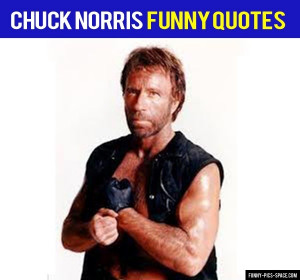 Top 100, Chuck Norris Funny Quotes, Sayings, Facts