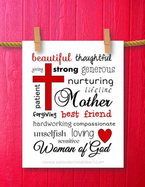Mothers Day Inspirational...