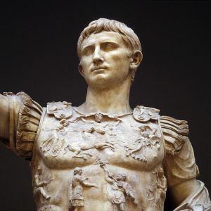 Caesar augustus quotes