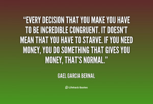 Quotes About Making Decisions