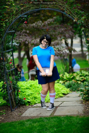 bobs burgers cosplayers