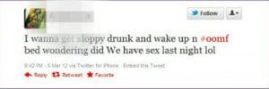 description being drunk instagram funny quote