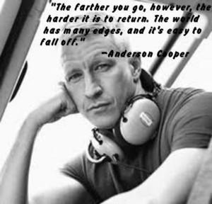 Anderson Cooper Anderson Quotes