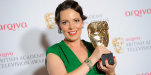 Thread: Classify Olivia Colman
