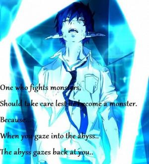 Blue Exorcist ~~