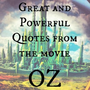 10 Inspiring Quotes From Disney's