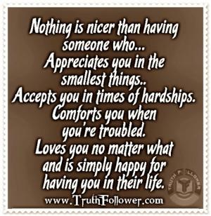 ... appreciation quotes appreciation is a wonderful thing appreciation