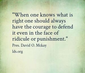 Lds Quote. www.MormonLink.com #LDS #Mormon #SpreadtheGospel