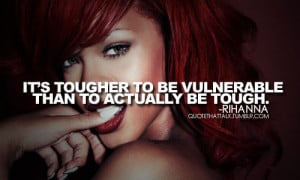 Rihanna quotes.