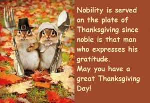 Happy Thanksgiving Message 2014 (Messages)