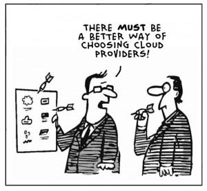 cloud computing comic