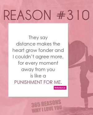 Reasons why I love you #310