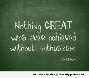 Famous Quotes and Sayings to push you forward - emerson-famous-quote ...