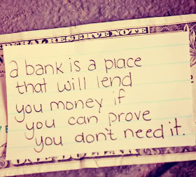 positive banking quotes