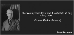 ... James Weldon Johnson) #quotes #quote #quotations #JamesWeldonJohnson