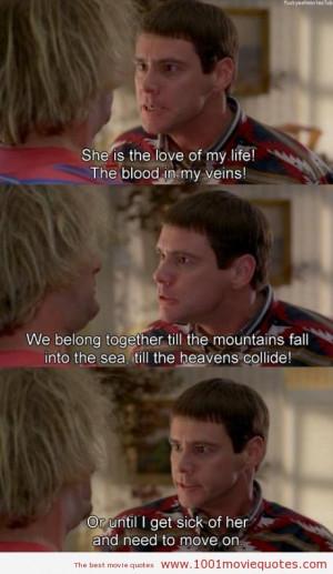 Dumb & Dumber (1994) | 1001 Movie Quotes