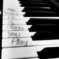 love #crush #piano
