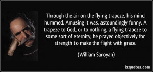 Funny Flying Quotes