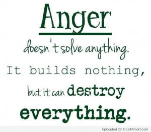 Related Pictures anger danger quote