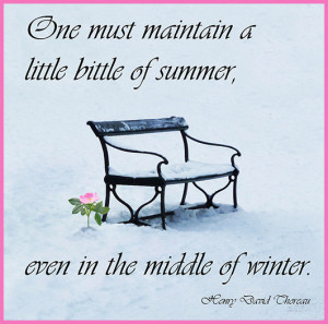 Funny Quotes About Winter