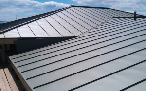 ... 752593 and get your Free quote for Zinc, Copper or Metal Sheet Roofing