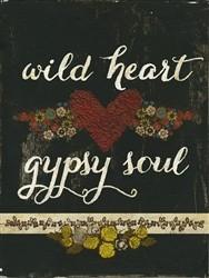 Wild Heart Gypsy Soul