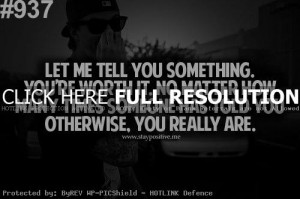 anti bullying quotes, best, sayings, deep, about yourself