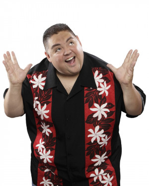 Gabriel Iglesias tackles the Tabernacle March 14 and 15