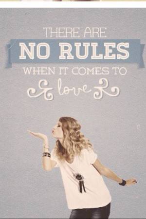 Cute Love Quote Taylor Swift